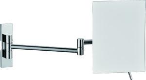 Espejos de aumento Premium para baños Simex