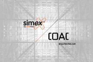 COAC, Simex