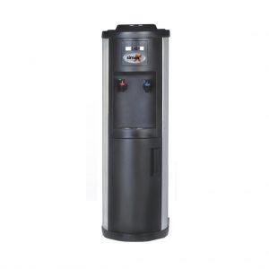 Fuente de agua con botellón
