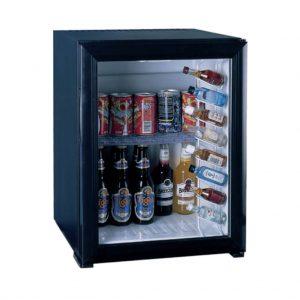 Minibar 40 L. Negro